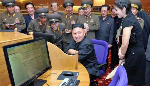 У Північній Кореї відкриття сайту про науку стало загальнонаціональною подією