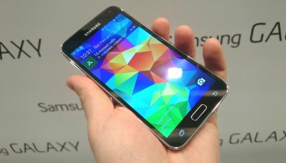 Через недолік в Android хакери можуть зчитувати відбитки пальців із сенсора смартфона – експерти