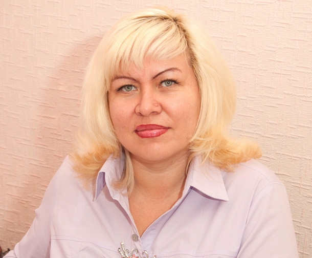 Світлана Боровкова: Шкільне виховання змінилося – тепер акцент на тому, щоби прищепити дітям розуміння єдності