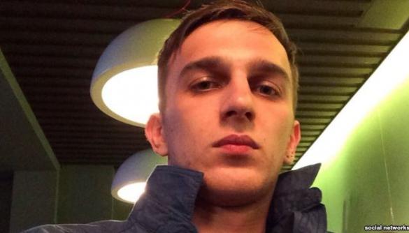 Білорус, якого засудили за перепост у соцмережі, вирішив не оскаржувати вирок