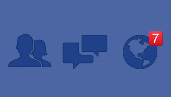 Facebook вдосконалює функцію сповіщень