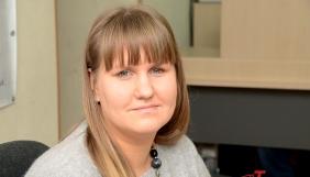 Своїми матеріалами журналісти беруть активну участь у війні – Катерина М'ясникова