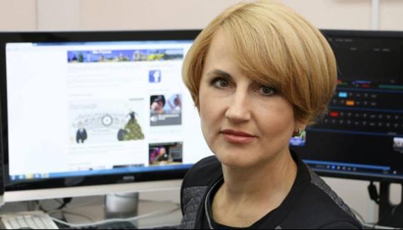 Ірина Штогрін: Коли кажемо правду, дуже важливо не принижувати інших людей