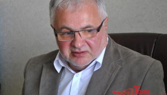 Сергей Тихий: «Мы информационную войну не проигрываем. Потому что мы ее просто не ведем»