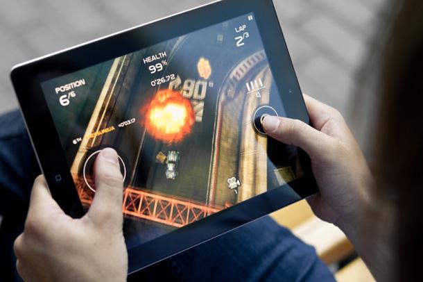 Комп'ютерні ігри як територія пропаганди
