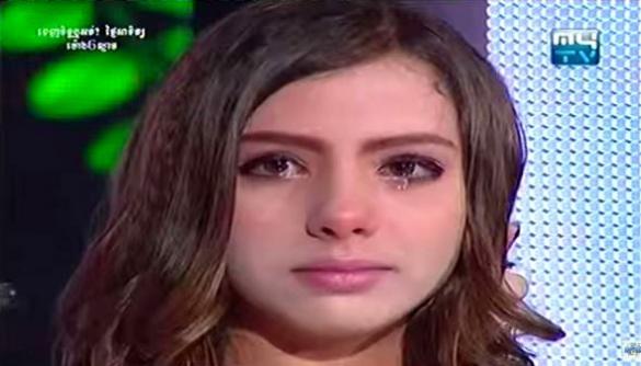 Продюсери телешоу попросили вибачення в 13-річної дівчини після того, як дали надію на возз'єднання мамою