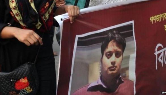 У Бангладеші ісламісти вбили блоґера, третього цього року