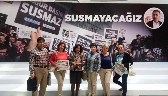 Чому турецькі журналісти порівнюють Ердогана з Януковичем