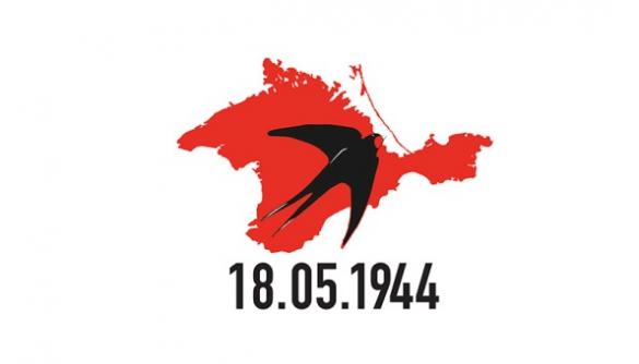 18 травня - Twitter-шторм на підтримку кримських татар