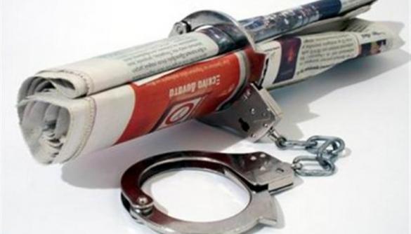 За знищені на Донбасі ЗМІ агресор має заплатити