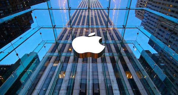 Apple відмовилася від випуску власних телевізорів