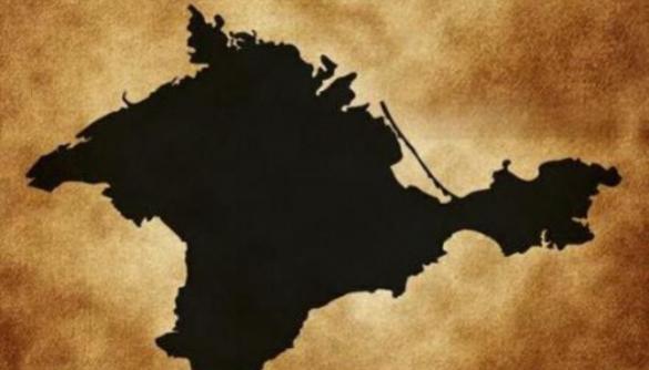 Крим. Інформаційне гетто