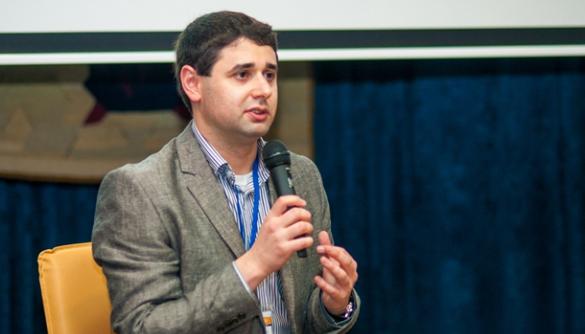 Григорий Асмолов: В эпоху интернета теряется понятие границ поля боя