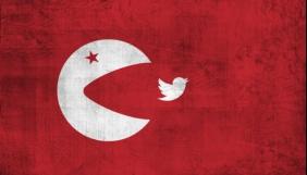 Влада Туреччини заблокувала доступ до Twitter