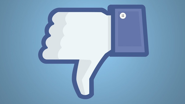 Facebook заблокував акаунти двох нардепів і видалив українську спільноту
