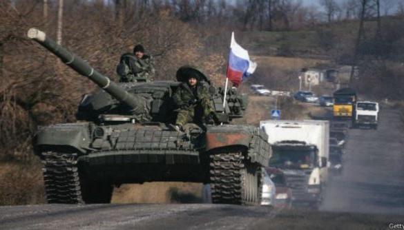 Американські аналітики довели участь Росії у війні на сході України за допомогою Google Maps