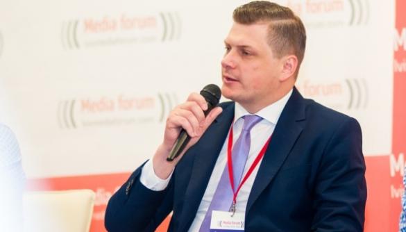 Сергій Костинський: «Інформаційна політика починає зароджуватися і функціонувати»