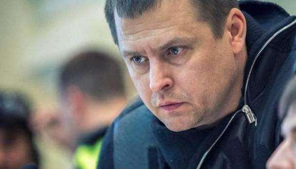 Українці Філатов та Шарій очолили рейтинг найпопулярніших блогерів російськомовного Facebook