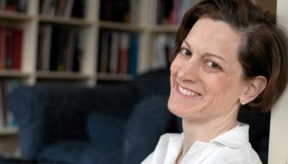 Енн Епплбаум після участі у Львівському медіафорумі написала статтю про Львів для The Wall Street Journal