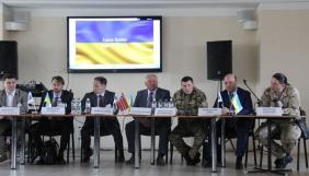 Звіт зі Східноукраїнського Форуму «Відновлення через діалог» - Краматорськ