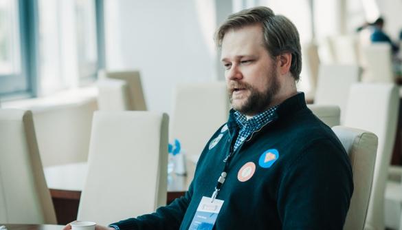 Джошуа Бентон: «Медійний стартап має спеціалізуватися на певній тематиці»