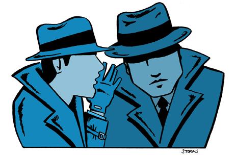 Росія і Китай зламали файли Сноудена та вичислили іноземних шпигунів