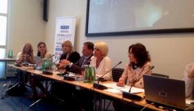 Під час Міжнародної конференції у Відні між представниками української та російської сторін спалахнула дискусія