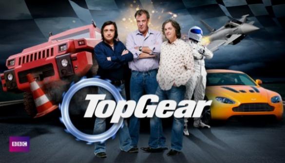 Екс-команда Top Gear схвалила призначення Кріса Еванса на посаду ведучого