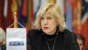 ОБСЄ розкритикувала Росію за наступ на свободу слова в Криму