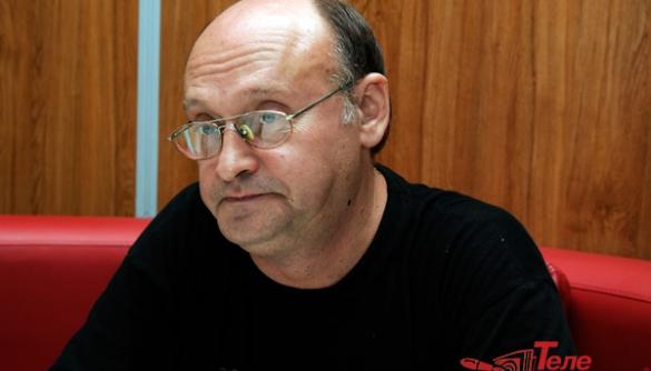 Сергій Васильєв: «Професія театрального критика існує в дещо дистрофічному вигляді»