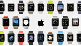 Головні постачальники сапфірового скла для Apple Watch - компанії з Росії та Китаю