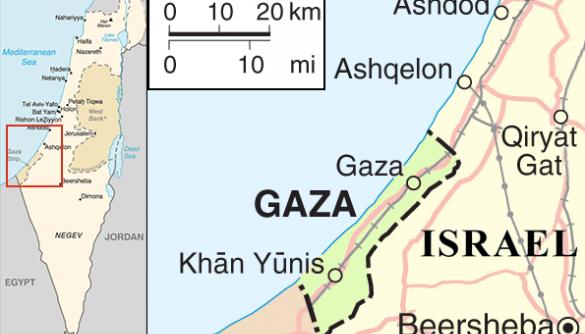 IFJ вимагає негайно припинити атаки проти медійників у Газі