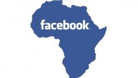 Facebook відкриє перший офіс в Африці