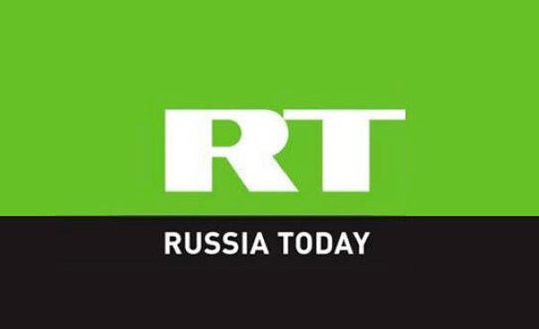 YouTube заблокував профіль телеканалу Russia Today