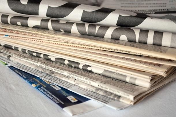 Якби місцеві газети перестали існувати, 51 % громадян цього би не помітили. Соцдослідження