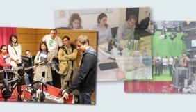 Семінар для журналістів з Центральної та Східної Європи