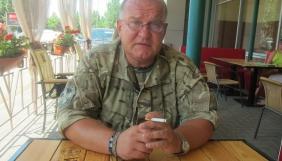 Володимир Москаленко: «Наша журналістика так і не стала журналістикою країни, яка воює»