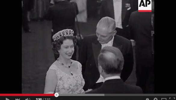 Associated Press викладе на YouTube мільйон хвилин найважливіших історичних моментів за останні 120 років