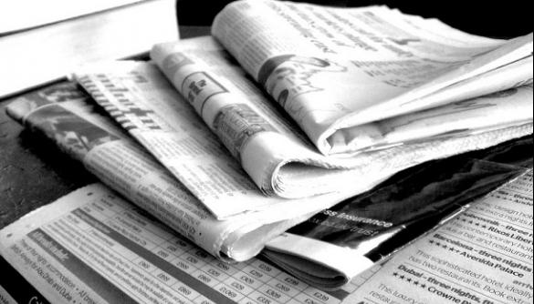 Регіональні ЗМІ вже включились у передвиборчі перегони