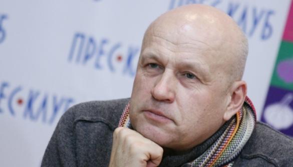 Олег Рибачук: «У нас немає такої політичної сили, де б журналісти та громадські активісти почувалися у своєму середовищі»