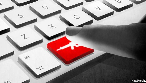 Американський військовий підтвердив, що Росія веде проти України кібервійну