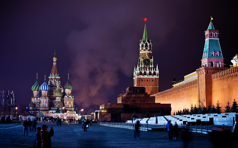 На сайти Путіна та Банку Росії здійснюються потужні хакерські атаки