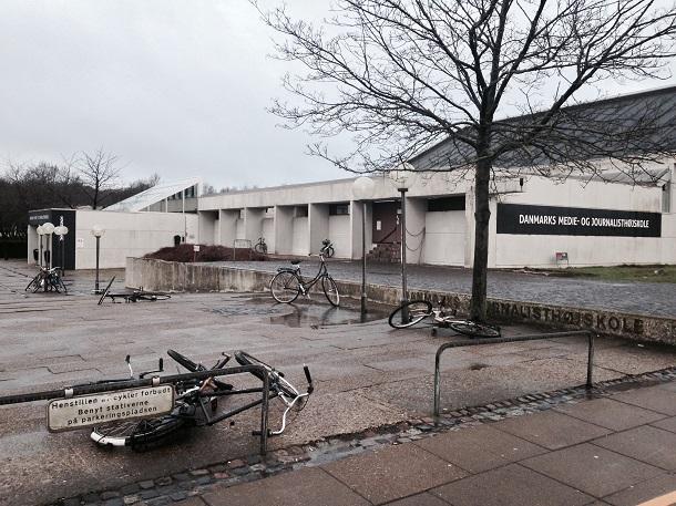 Журфак у Данії: два предмети в семестр та півтора року стажування