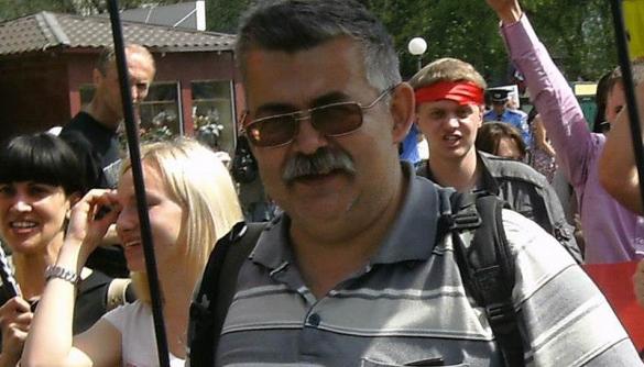 Журналіст-політв'язень Придністров'я Сергій Ільченко вступив до Незалежної медіа-профспілки України