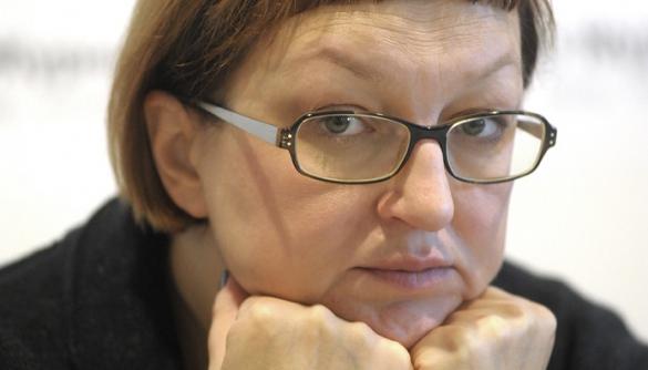 Галина Тимченко: «Из России вещает не только Russia Today»