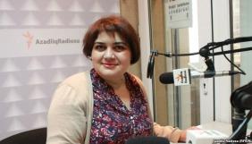 Прокуратура Азербайджану просить 9 років ув'язнення для Ісмаїлової
