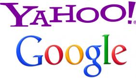 Радбез Росії забороняє чиновникам використовувати Google і Yahoo