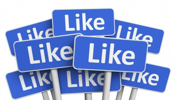 Facebook встановив новий рекорд: протягом дня сайт використали мільярд людей
