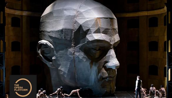 Відтепер оперу буде можливо дивитися онлайн