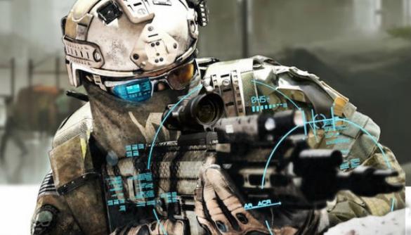 Apple та Boeing будуть розробляти електроніку для армії США
